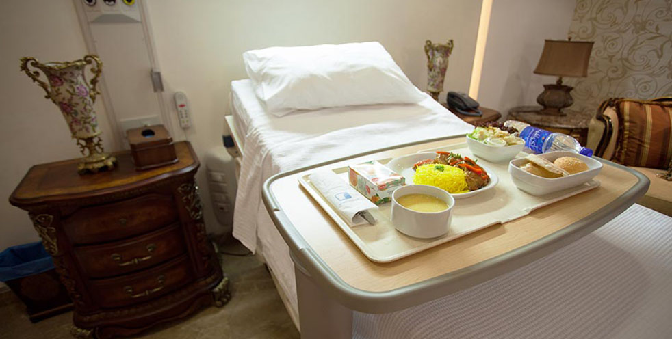 KASCO - Hospitals Catering Services